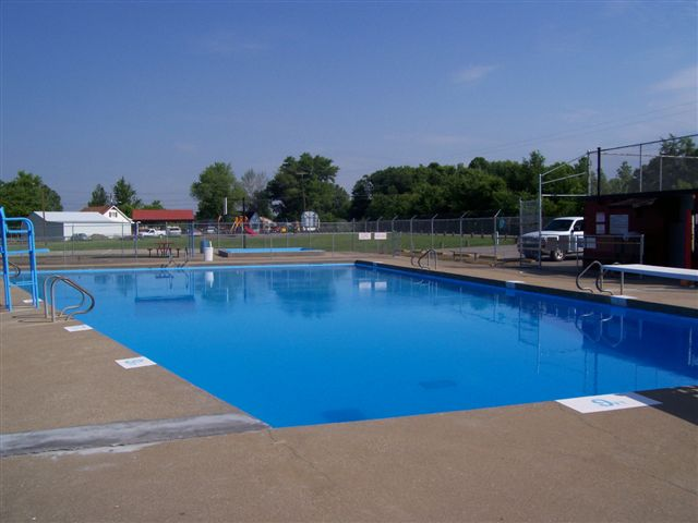 New Haven City Pool